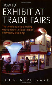 How to Exhibit at Trade Fairs