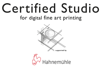 Certified Print Studio by Hahnemuhle FineArt
